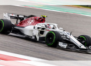 Sauber F1 Team Renamed Alfa Romeo Racing