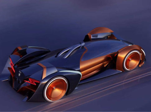 Weird Zava PrometheuS Electric Hypercar Needs Your Support