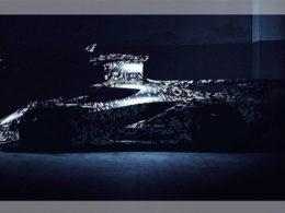 Apollo IE Teased In Race Car Trim Ahead Of Geneva Reveal