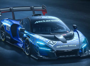 McLaren Has Finally Released The Much-Awaited Senna GTR
