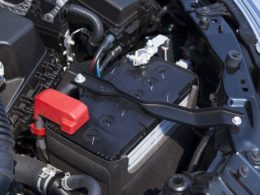 Signs Your Car Battery Is Dying