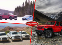 Which Vehicles are Good at Retaining Their Value?