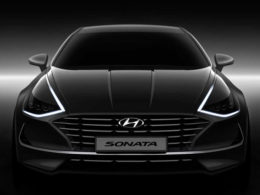 2020 Hyundai Sonata Might Get AWD In The US