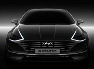 2020 Hyundai Sonata Might Get AWD In The US