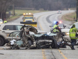 How Distracted Driving Could Result Into Fatal Accident