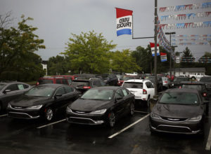 Utah Car Dealer Impacting New Car Prices Nationwide