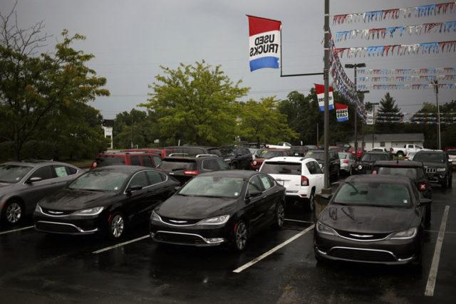 Utah Car Dealer Impacting New Car Prices Nationwide