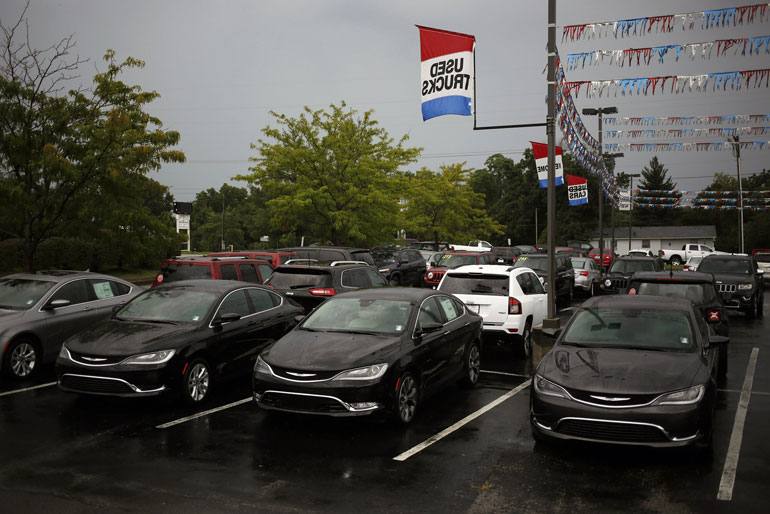 Car Dealerships In Utah >> Is A Utah Car Dealer Impacting New Car Prices Nationwide