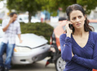 Why You Need to Call a Lawyer After an Auto Accident