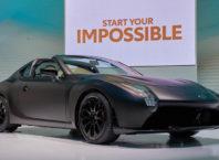 Toyota Platform To Provide Rear Wheel Drive To Toyota 86 And Subaru BRZ