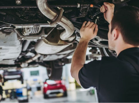 5 Maintenance Tips To Keep Your Car in Perfect Condition