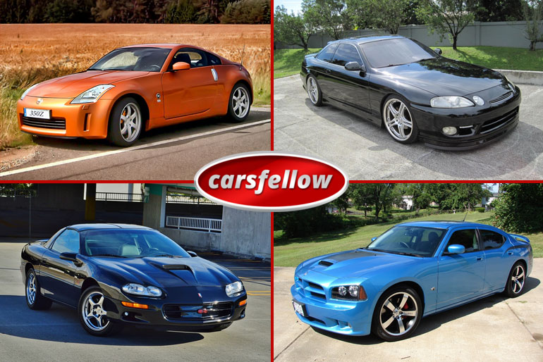 26 Fastest Cars Under 10k Cars Fellow