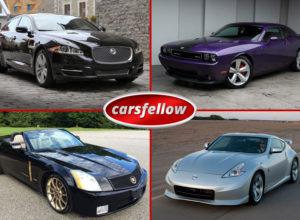 Fastest Cars Under $20k