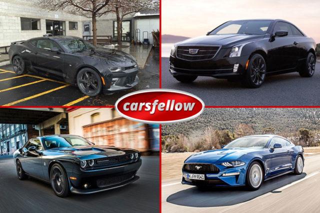 Fastest Cars Under $40K