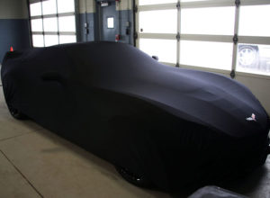 How to Choose Indoor Car Covers