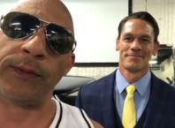 John Cena Joins Fast & Furious 9