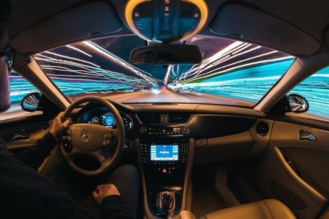 Safety Tips for Driving Safely at Night