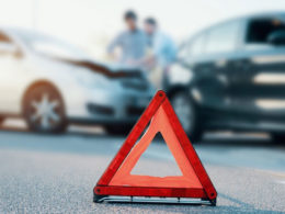 4 Things To Do When Hit By An Uninsured Driver