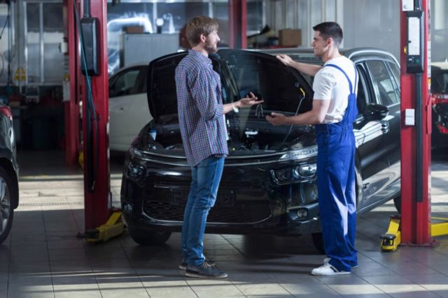 Car Owner Should Know About Maintenance