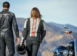 Different Styles of Motorcycle Jackets
