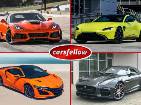 Fastest Cars Under $200k