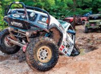 Off-Roading Weather Guide