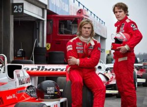 Why It's Time For A Formula 1 Hollywood Drama