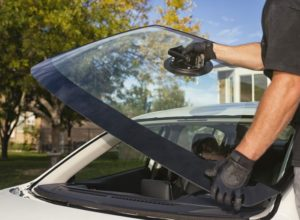 Windshield Replacement Or Repair