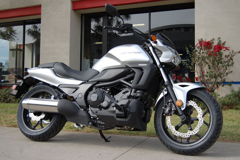 Honda CTX700N DCT/CTX700 DCT