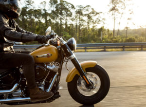 What To Consider When Motorcycle Touring