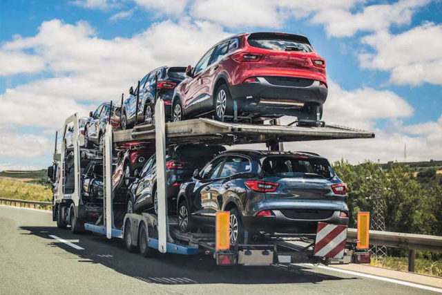 Preparing Your Car for Transport 101
