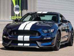 2019 Ford Shelby GT350R Review