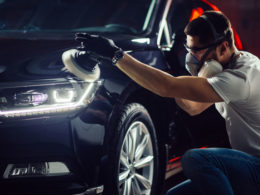 5 Things to Consider to Find the Best Car Detailer Near You