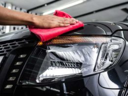 7 Ways to Get Your Car Ready for The Fall