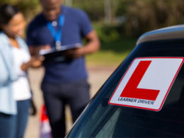 Learning to Drive? Try These Top Tips for Getting Your License