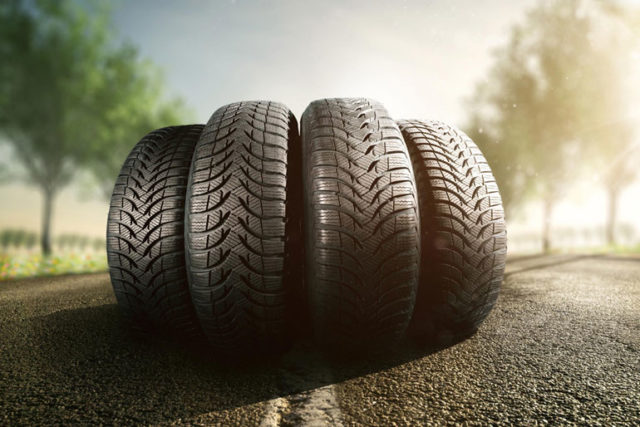 Tyre Guide for Your All-Purpose SUVs