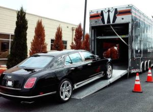 Luxury Car Transportation: What Are The Nuances to Consider
