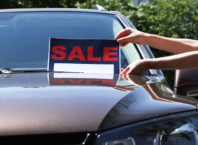 How to Sell Your Used Car in Britain