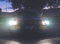 LED And HID Headlights Review