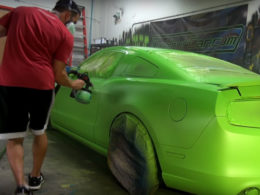 9 Simple Steps - How to Plasti Dip Your Car