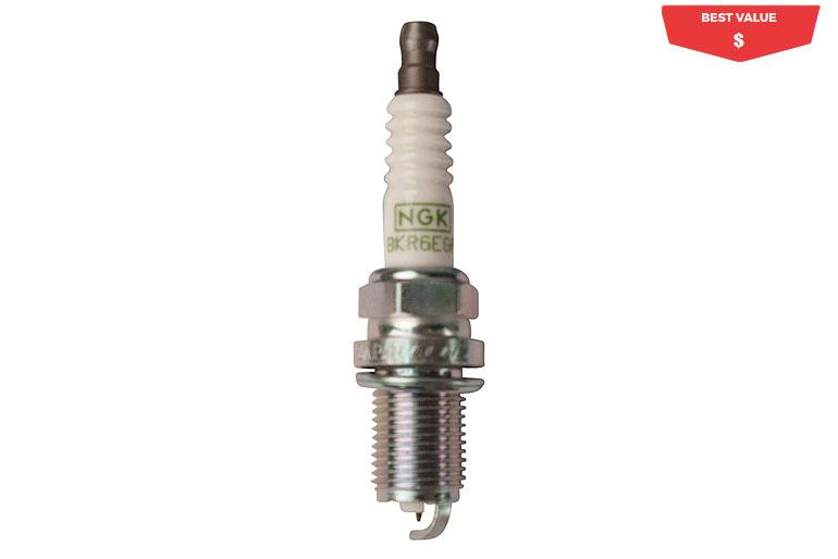 NGK 7092 BKR6EGP G-Power Spark Plug