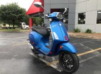 Where to Find the Best Vespa Dealers in London