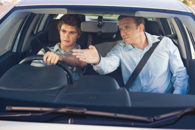Why the Young Ones Should Attend Driving Schools