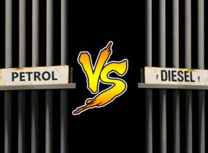 How To Choose Between Petrol Vs Diesel Cars
