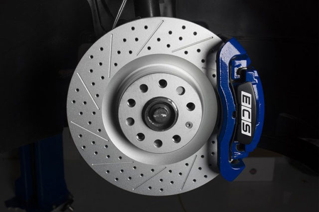 What is Brake Fade