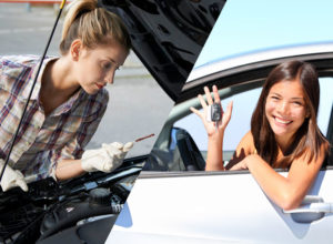 When is the Right Time? How to Decide When to Buy Another Car or Keep on Repairing