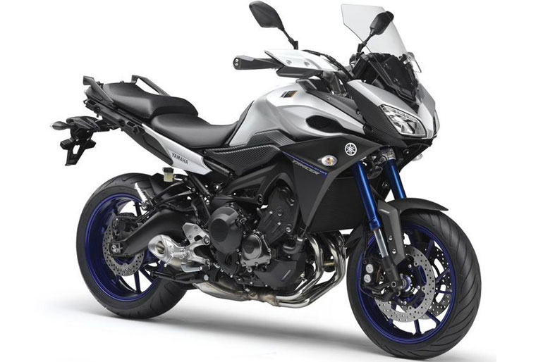 Yamaha MT-09 Tracer ABS