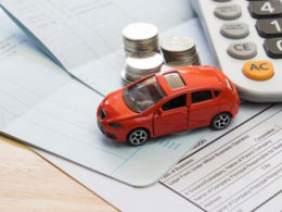 Car Financing: Everything You Need To Know