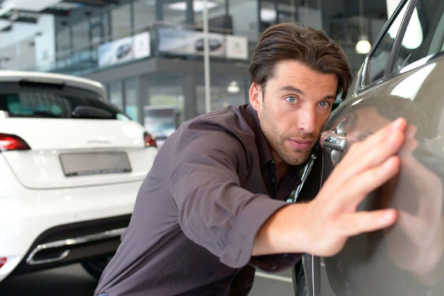 How To Check A Used Car For The Signs Of Accident