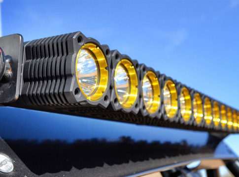 Led Light Bars For Cars – A Buying Guide